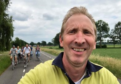 fietstocht 2018