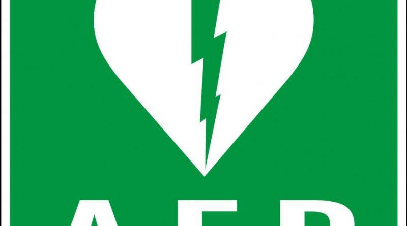 Nieuwsbrief AED September