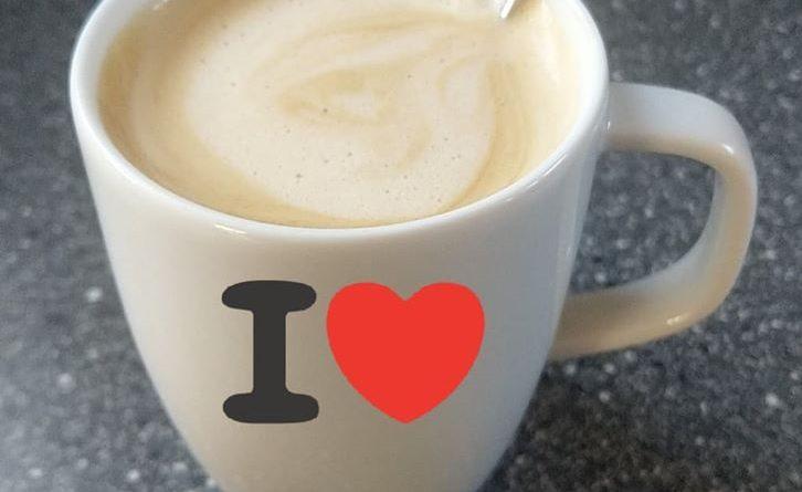 Koffiemiddag